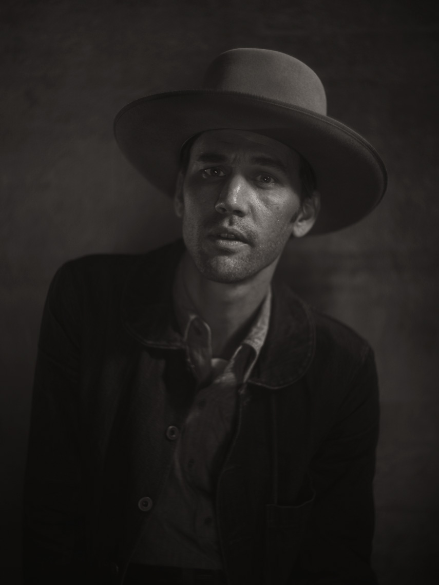 Willie Watson, Los Angeles, 2014