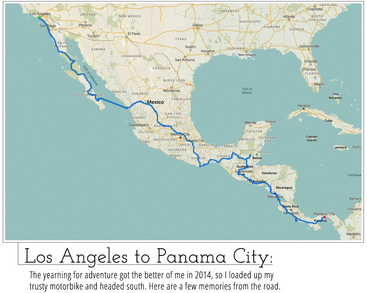 Panama_Map_Text